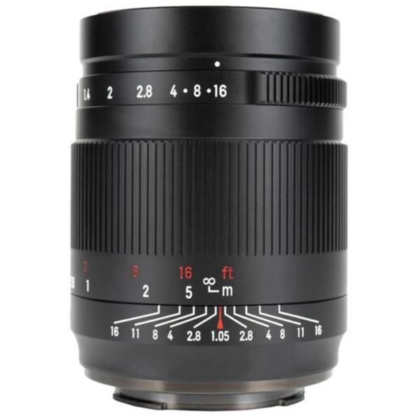 7Artisans 50mm F1.05 (Leica L)