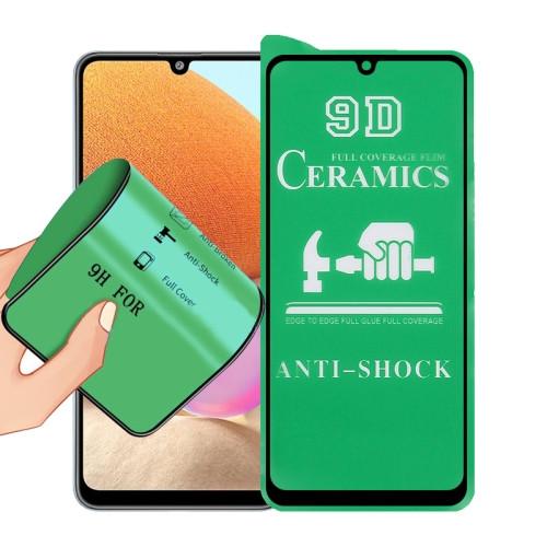 9D Full Screen Full Glue Ceramic Film for Samsung Galaxy A32