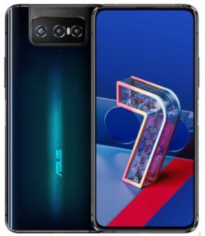 Asus Zenfone 7 Pro 5G ZS671KS Dual Sim 256GB Black (8GB RAM)