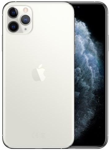 Apple iPhone 11 Pro A2217 Dual Sim 64GB Silver