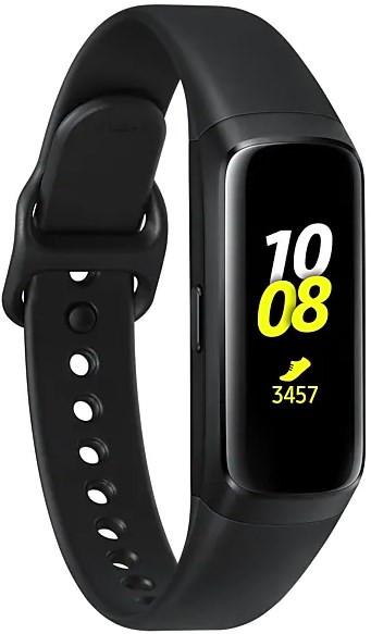 Samsung Galaxy Fit R370 Black