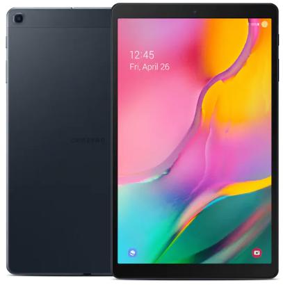 """Samsung Galaxy Tab A 10.1""""(2019) T510N Wifi 32GB Black"""