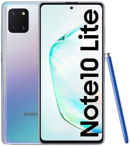 Etoren Com Samsung Galaxy Note 10 Lite Online Deals