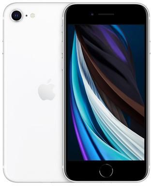 Apple iPhone SE 2020 256GB White (eSIM)