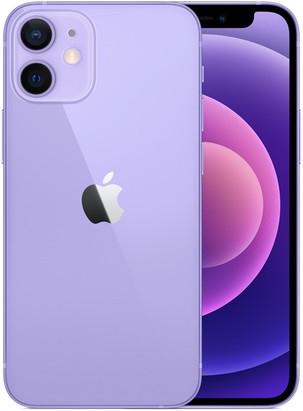 Apple iPhone 12 mini 5G A2399 256GB Purple (eSIM)