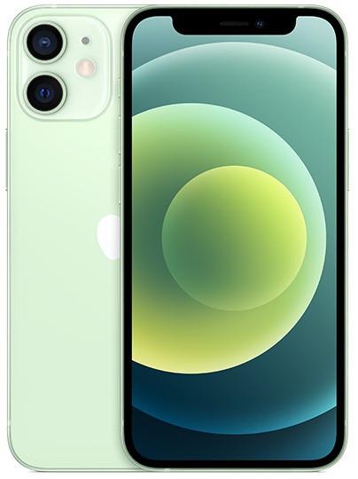 Apple iPhone 12 5G A2404 Dual Sim 128GB Green