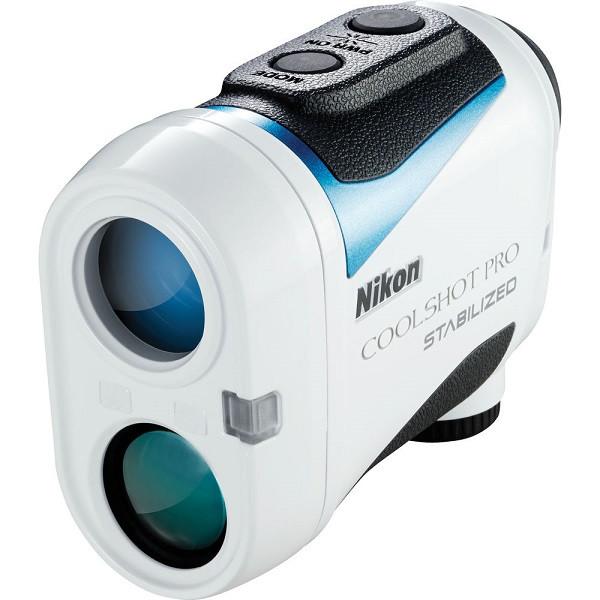 Nikon COOLSHOT Pro Stabilized Laser Rangefinder