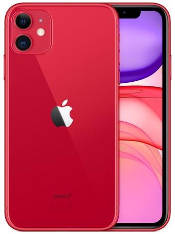 Apple iPhone 11 128GB Red (eSIM)