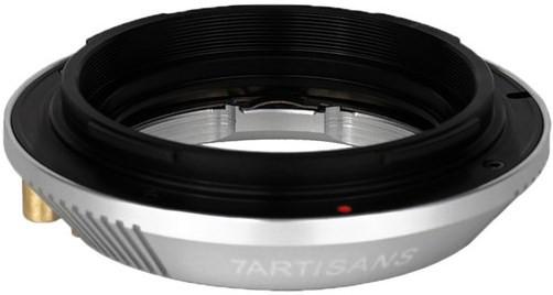 7artisans Leica Transfer Ring for Nikon Z(Ring-Z S)