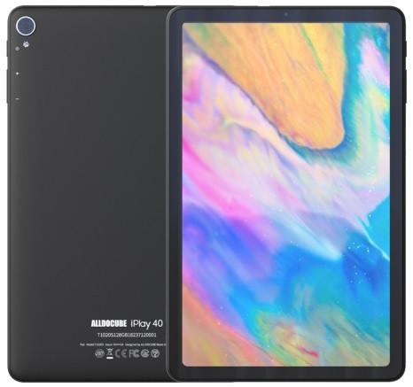 ALLDOCUBE iPlay 40 10.4 inch LTE Dual Sim T1020S 128GB Black (8GB RAM)