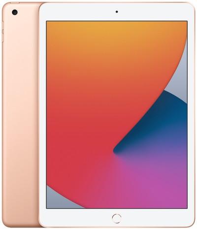 "Apple iPad 10.2"" (2020) 4G 128GB Gold (3GB RAM)"
