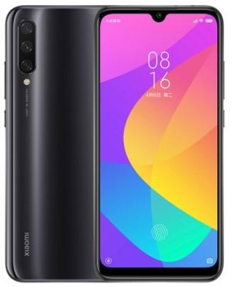Xiaomi Mi A3 Dual Sim 128GB Black (4GB RAM)