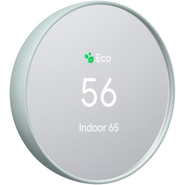Google Nest Thermostat  Fog