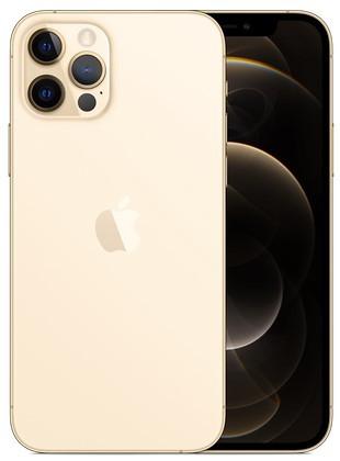 Apple iPhone 12 Pro 5G A2408 Dual Sim 512GB Gold