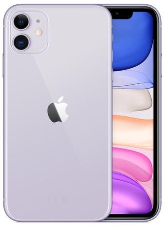 Apple iPhone 11 128GB Purple (eSIM)