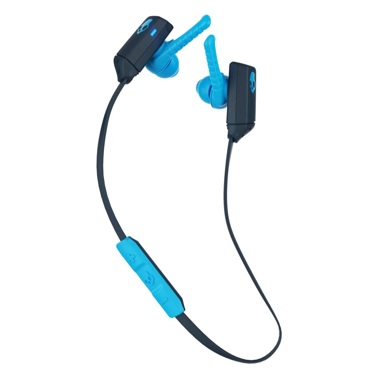 Skullcandy XTfree BT Sport Earbud (Blue)