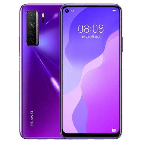 Huawei Nova 7 SE 5G CDY-AN00 Dual Sim 128GB Purple (8GB RAM)