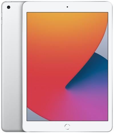 """Apple iPad 10.2"""" (2020) 4G 32GB Silver (3GB RAM)"""