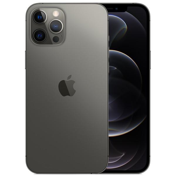 Apple iPhone 12 Pro Max 5G A2412 Dual Sim 128GB Graphite Grey