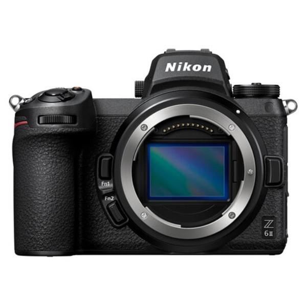 Nikon Z6 II Body (no adapter)