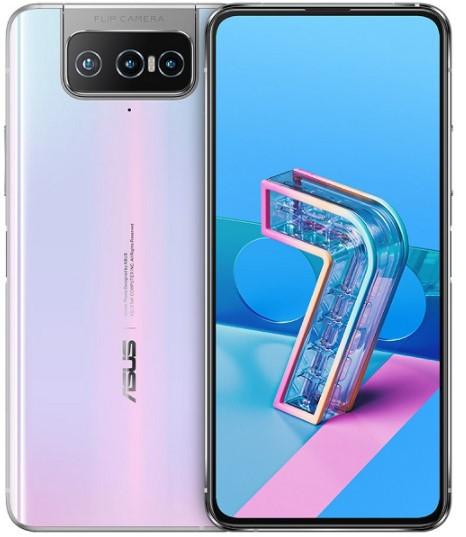 Asus Zenfone 7 5G ZS670KS Dual Sim 128GB White (8GB RAM)