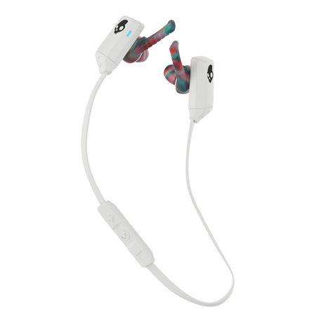 Skullcandy XTfree BT Sport Earbud (White)